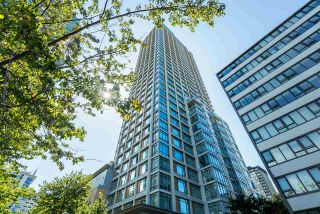 "Photo 10: 2102 1028 BARCLAY Street in Vancouver: West End VW Condo for sale in ""PATINA"" (Vancouver West)  : MLS®# R2235855"
