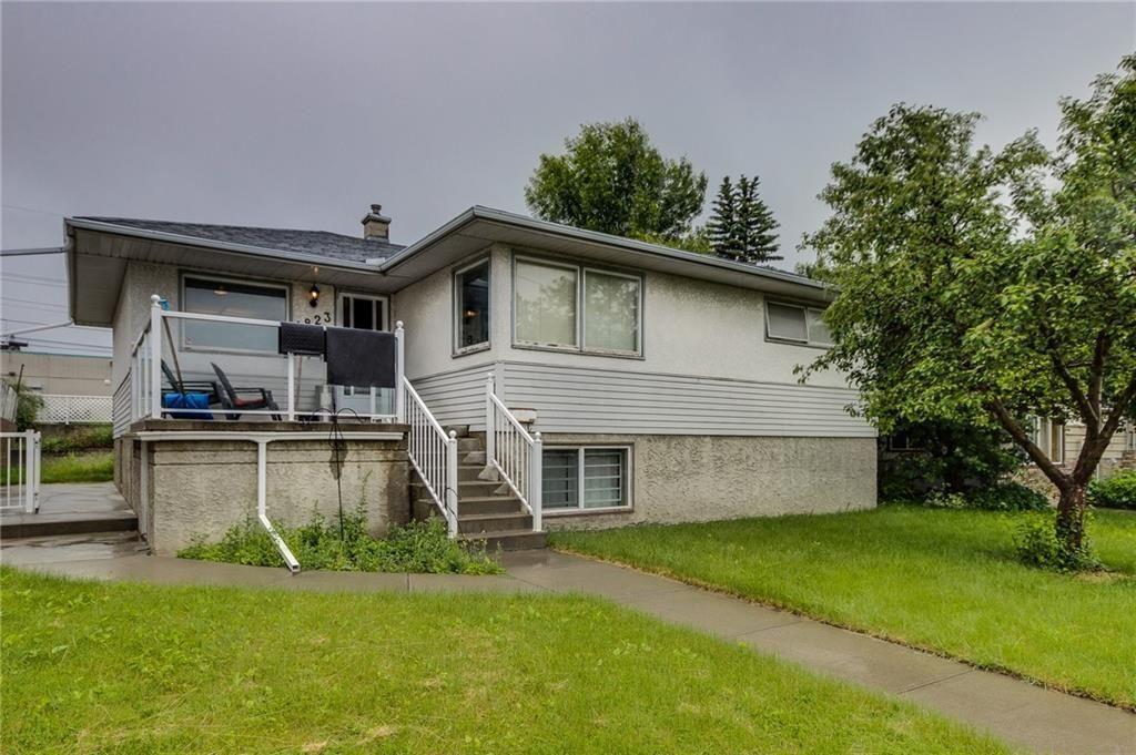 Main Photo: 4823 1 Street NE in Calgary: Greenview Detached for sale : MLS®# C4306006