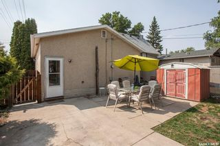 Photo 21: 1501 Central Avenue in Saskatoon: Forest Grove Residential for sale : MLS®# SK863820