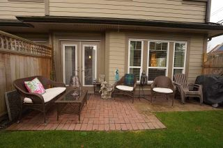 Photo 19: 1 4728 54A STREET in Ladner: Delta Manor Townhouse for sale : MLS®# R2441566