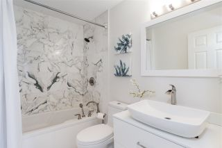 Photo 13: 8 849 TOBRUCK AVENUE in North Vancouver: Mosquito Creek Townhouse for sale : MLS®# R2396828