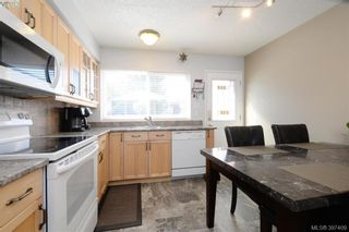 Photo 5: 7 48 Montreal St in VICTORIA: Vi James Bay Row/Townhouse for sale (Victoria)  : MLS®# 794940