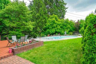 Photo 30: 3333 WILLERTON Court in Coquitlam: Burke Mountain House for sale : MLS®# R2586666