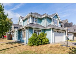 Photo 1: 6201 48A Avenue in Delta: Holly House for sale (Ladner)  : MLS®# R2396607