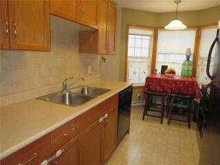 Photo 8: 207 232 Goulet Street in Winnipeg: St Boniface Condominium for sale (2A)  : MLS®# 1831109