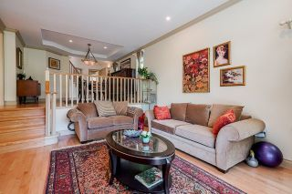"""Photo 8: 4 3405 PLATEAU Boulevard in Coquitlam: Westwood Plateau Townhouse for sale in """"Pinnacle Ridge"""" : MLS®# R2603190"""