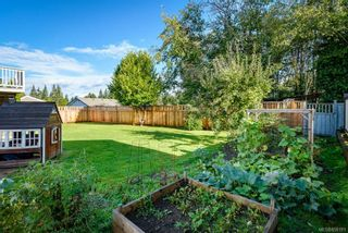 Photo 42: 311 Carmanah Dr in : CV Courtenay East House for sale (Comox Valley)  : MLS®# 858191