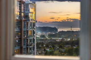 """Photo 29: 1601 121 W 16TH Street in North Vancouver: Central Lonsdale Condo for sale in """"The Silva"""" : MLS®# R2617103"""