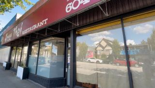 Photo 2: 1150 KINGSWAY Avenue in Vancouver: Knight Business for sale (Vancouver East)  : MLS®# C8038722