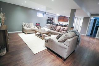 Photo 29: 31 Lukanowski Place in Winnipeg: Harbour View South Residential for sale (3J)  : MLS®# 202118195