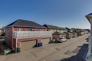 Photo 30: 18 Windstone Lane SW: Airdrie Row/Townhouse for sale : MLS®# A1091292