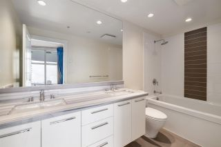 """Photo 9: 2806 4880 BENNETT Street in Burnaby: Metrotown Condo for sale in """"CHANCELLOR"""" (Burnaby South)  : MLS®# R2579804"""