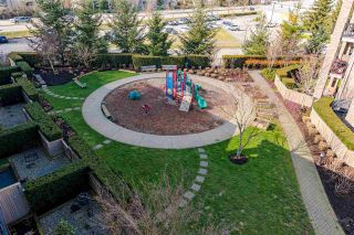 "Photo 19: 413 21009 56 Avenue in Langley: Salmon River Condo for sale in ""Cornerstone by Marcon"" : MLS®# R2443324"