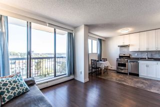 "Photo 3: 706 145 ST. GEORGES Avenue in North Vancouver: Lower Lonsdale Condo for sale in ""THE TALISMAN"" : MLS®# R2209830"