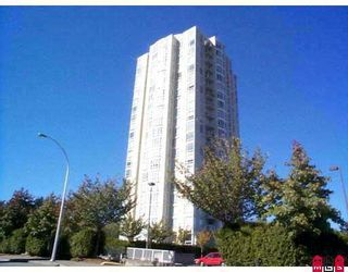 "Photo 1: 405 14820 104TH AV in Surrey: Guildford Condo for sale in ""Camelot"" (North Surrey)  : MLS®# F2608501"