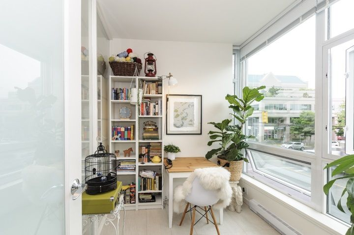 Photo 10: Photos: 206 2528 MAPLE STREET in Vancouver: Kitsilano Condo for sale (Vancouver West)  : MLS®# R2105698