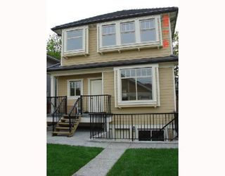 Photo 9: 8056 HUDSON Street in Vancouver: Marpole House for sale (Vancouver West)  : MLS®# V708898
