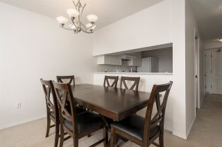"""Photo 8: 605 1189 EASTWOOD Street in Coquitlam: North Coquitlam Condo for sale in """"THE CARTIER"""" : MLS®# R2392375"""