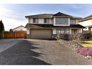 Photo 2: 34658 CURRIE PL in Abbotsford: Abbotsford East House for sale : MLS®# F1434944