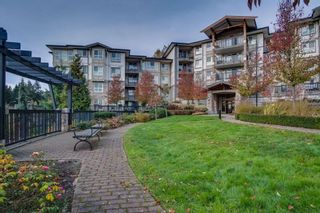 Photo 15: 508 3050 DAYANEE SPRINGS BL in Coquitlam: Westwood Plateau Condo for sale : MLS®# R2322573