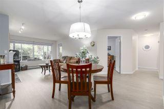 "Photo 8: 107 15375 17 Avenue in Surrey: King George Corridor Condo for sale in ""Carmel Place"" (South Surrey White Rock)  : MLS®# R2171435"