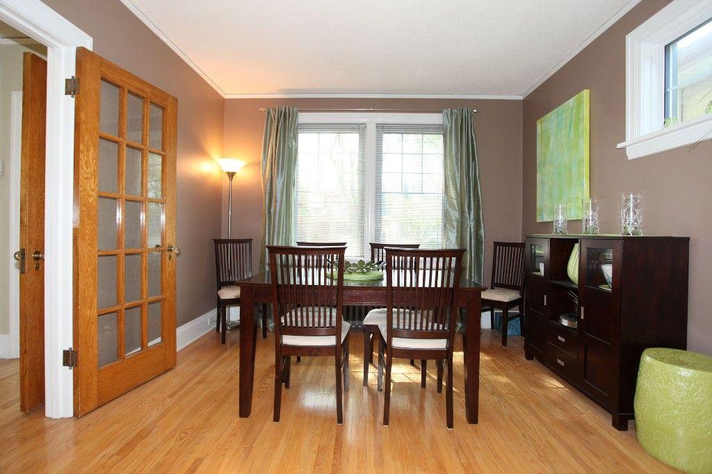 Photo 5: Photos: 233 Sherburn Street in Winnipeg: Wolseley Single Family Detached for sale (West Winnipeg)  : MLS®# 1412734