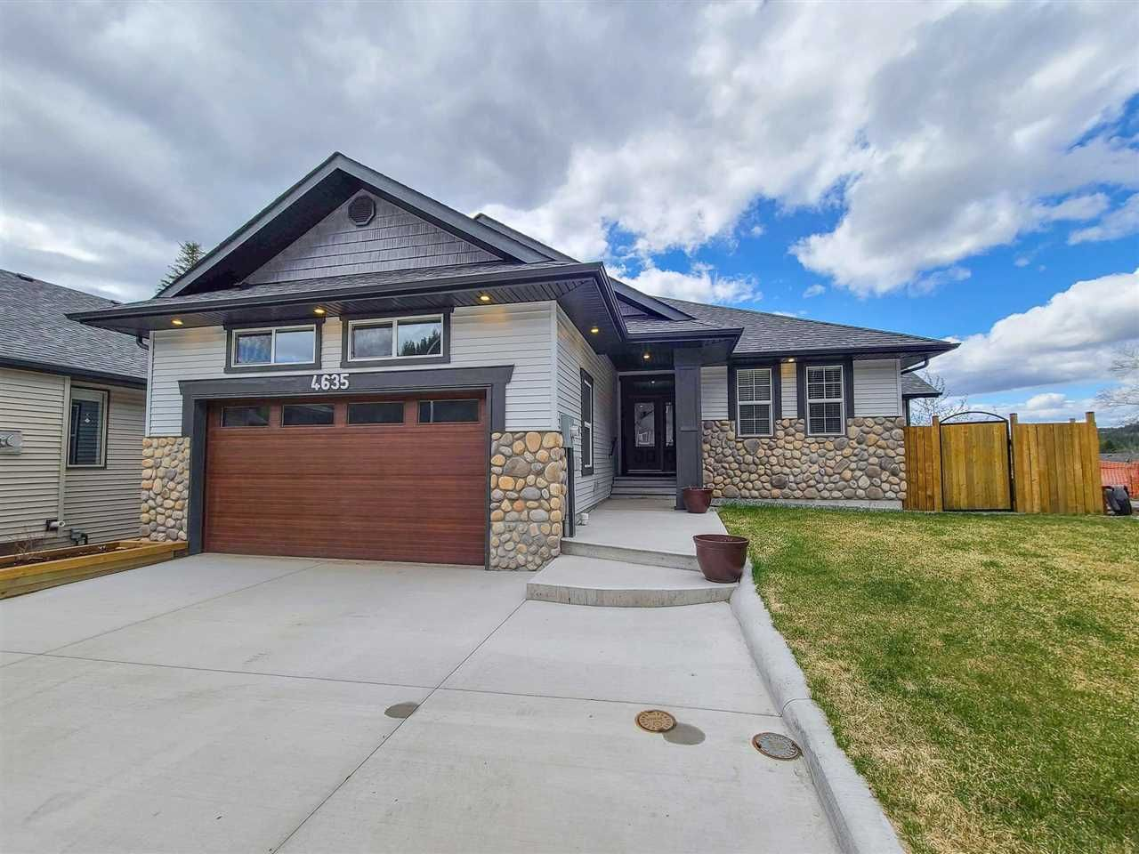 Main Photo: 4635 AVTAR Place in Prince George: North Meadows House for sale (PG City North (Zone 73))  : MLS®# R2577855