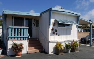 Photo 1: OCEANSIDE Manufactured Home for sale : 2 bedrooms : 171 Sherri Lane