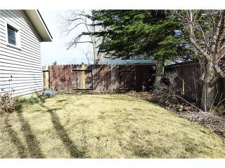 Photo 25: 622 BRACEWOOD Drive SW in Calgary: Braeside House for sale : MLS®# C4055909