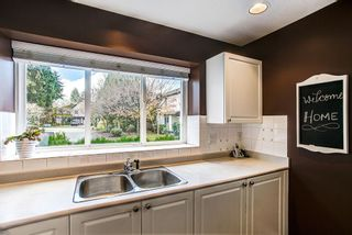 "Photo 4: 3 21801 DEWDNEY TRUNK Road in Maple Ridge: West Central Townhouse for sale in ""SHERWOOD PARK"" : MLS®# R2124804"
