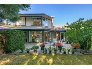 "Photo 31: 144 16080 82 Avenue in Surrey: Fleetwood Tynehead Townhouse for sale in ""Ponderosa Estates"" : MLS®# R2604056"