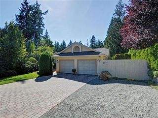 Photo 20: NORTH SAANICH REAL ESTATE For Sale in DEAN PARK , B.C. Canada SOLD With Ann Watley