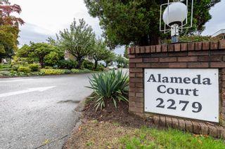 "Photo 2: 228 2279 MCCALLUM Road in Abbotsford: Central Abbotsford Condo for sale in ""ALAMEDA COURT"" : MLS®# R2622414"