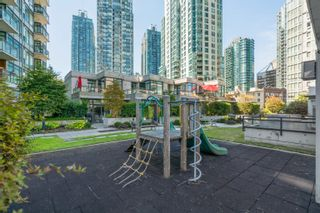 """Photo 24: 2601 1211 MELVILLE Street in Vancouver: Coal Harbour Condo for sale in """"THE RITZ"""" (Vancouver West)  : MLS®# R2625301"""