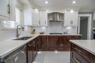 """Photo 16: 12428 64A Avenue in Surrey: West Newton House for sale in """"WEST NEWTON"""" : MLS®# R2591148"""