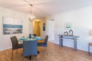 """Photo 5: 302 2620 JANE Street in Port Coquitlam: Central Pt Coquitlam Condo for sale in """"JANE GARDEN"""" : MLS®# R2115110"""
