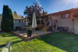 Photo 43: 12 Willowbrook Crescent: St. Albert House for sale : MLS®# E4264517