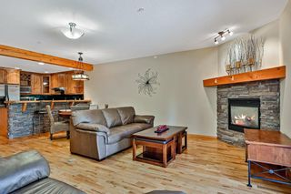 Photo 9: 214 104 Armstrong Place: Canmore Apartment for sale : MLS®# A1142454
