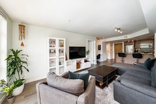 """Photo 7: 409 95 MOODY Street in Port Moody: Port Moody Centre Condo for sale in """"The Station by Aragon"""" : MLS®# R2602041"""