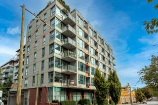 """Photo 22: 506 251 E 7TH Avenue in Vancouver: Mount Pleasant VE Condo for sale in """"District South Main"""" (Vancouver East)  : MLS®# R2625521"""