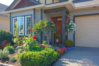 Photo 2: 12 131 McKinstry Rd in : Du East Duncan Row/Townhouse for sale (Duncan)  : MLS®# 857909