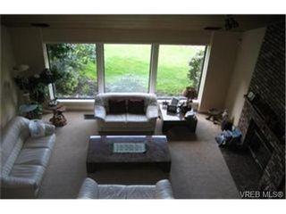 Photo 6:  in VICTORIA: SE Cordova Bay House for sale (Saanich East)  : MLS®# 460972