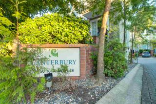 Photo 23: 55 15450 101A AVENUE in Surrey: Guildford Townhouse for sale (North Surrey)  : MLS®# R2483481