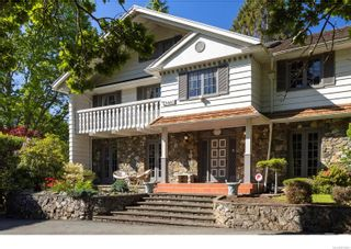 Photo 2: 3460 Beach Dr in : OB Uplands House for sale (Oak Bay)  : MLS®# 876991