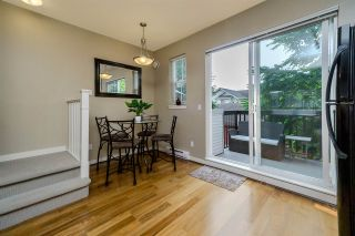 """Photo 11: 32 7155 189 Street in Surrey: Clayton Townhouse for sale in """"Bacara"""" (Cloverdale)  : MLS®# R2195862"""