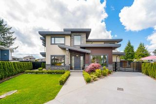 Photo 1: 7611 MAYFIELD Street in Burnaby: Highgate House for sale (Burnaby South)  : MLS®# R2580811
