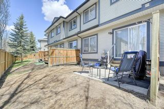 Photo 34: 132 Stonemere Place: Chestermere Row/Townhouse for sale : MLS®# A1108633