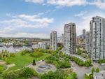 Main Photo: 2205 455 BEACH Crescent in Vancouver: Yaletown Condo for sale (Vancouver West)  : MLS®# R2582225
