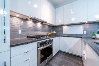 """Photo 8: 120 9399 ALEXANDRA Road in Richmond: West Cambie Condo for sale in """"ALEXANDRA COURT BY POLYGON"""" : MLS®# R2616404"""
