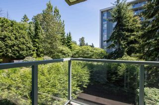 """Photo 18: 310 2763 CHANDLERY Place in Vancouver: South Marine Condo for sale in """"RIVER DANCE"""" (Vancouver East)  : MLS®# R2595307"""